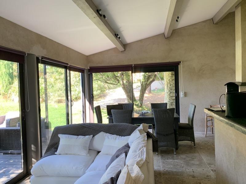 Rental house / villa Eguilles 800€ CC - Picture 2