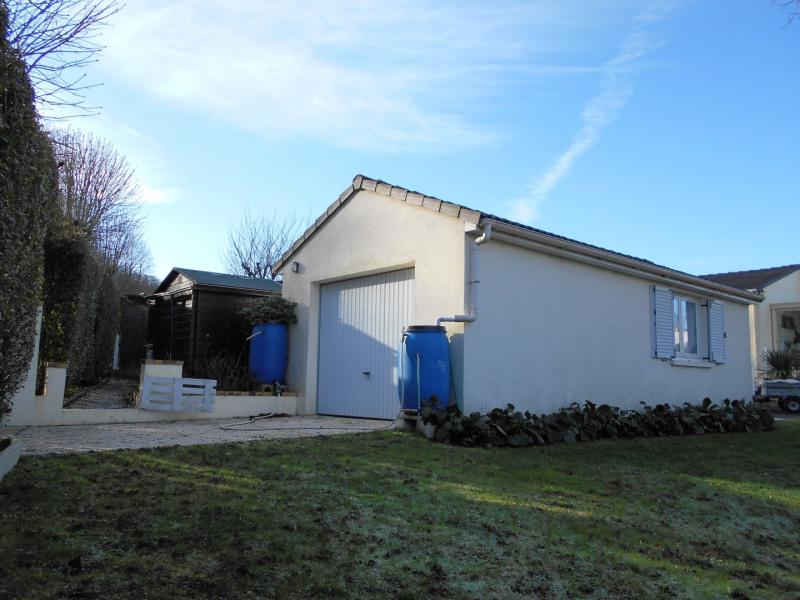 Sale house / villa Menucourt 340000€ - Picture 3