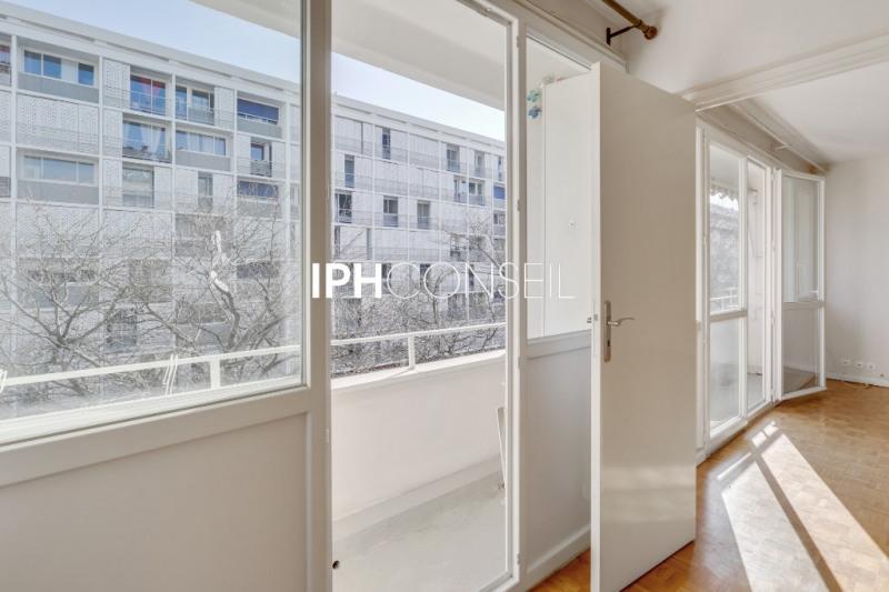 Sale apartment Paris 13ème 780000€ - Picture 5