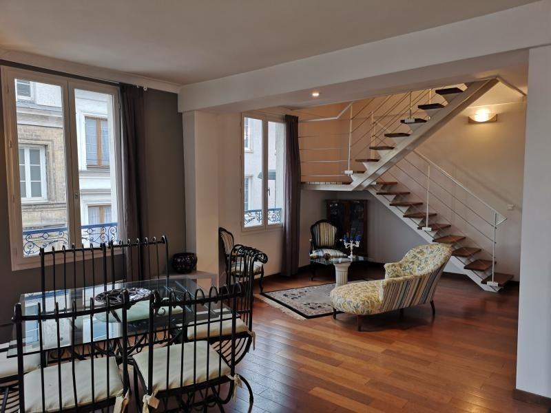 Revenda residencial de prestígio apartamento Rouen 299000€ - Fotografia 5