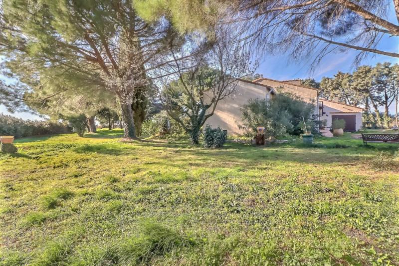 Vente maison / villa Saint gilles 395000€ - Photo 5