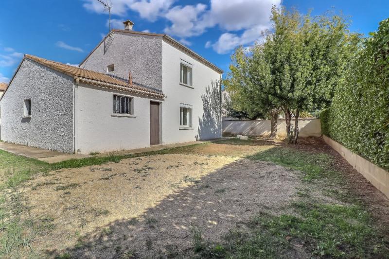 Vente maison / villa Manduel 256000€ - Photo 1