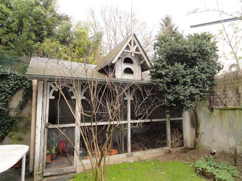 Deluxe sale house / villa Angers 540000€ - Picture 4