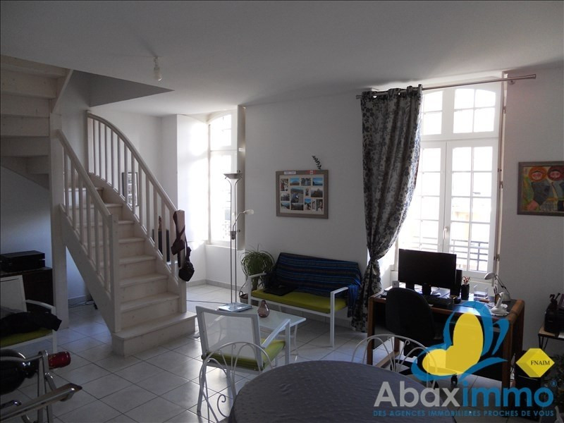 Vente appartement Falaise 111 600€ - Photo 2
