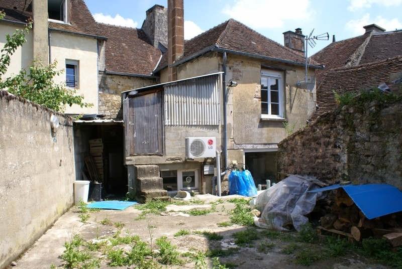 Vente maison / villa Mamers 116000€ - Photo 7