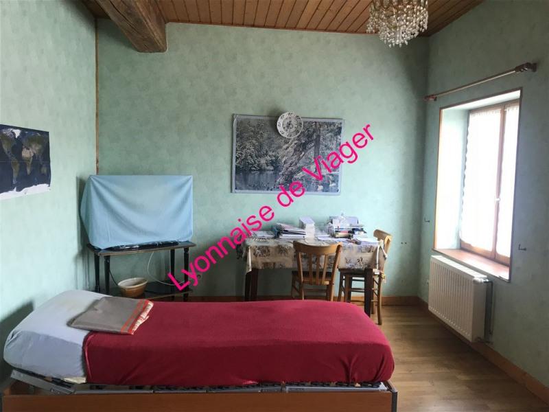 Viager maison / villa Thurins 63000€ - Photo 5