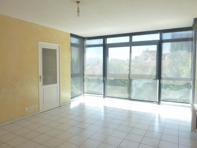 Location appartement Marseille 5ème 1 168€ CC - Photo 1