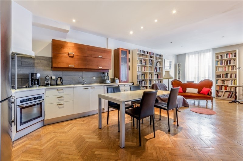 Vente appartement Grenoble 359 000€ - Photo 2