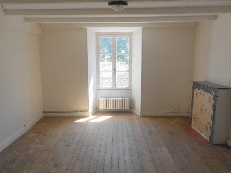 Sale house / villa St fraigne 65000€ - Picture 6
