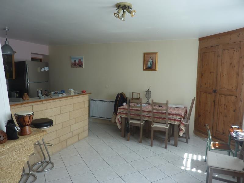 Vente maison / villa Crepy en valois 170000€ - Photo 2