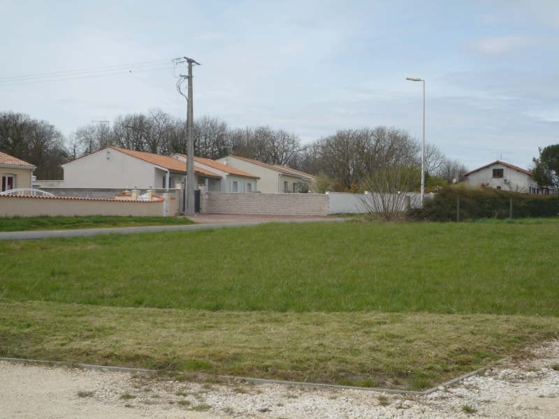 Sale site Medis 96 300€ - Picture 1