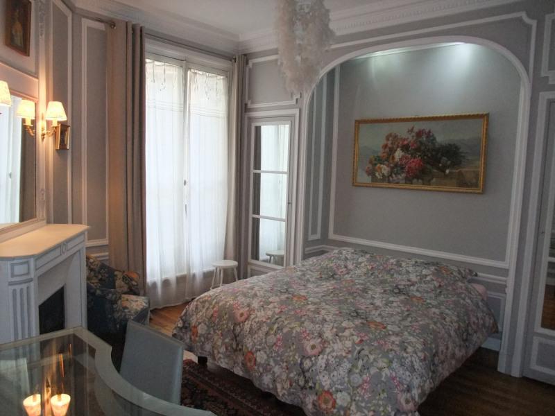 Rental apartment Paris 15ème 3500€ CC - Picture 7