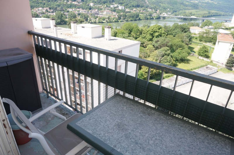 Sale apartment Vienne 92 000€ - Picture 3