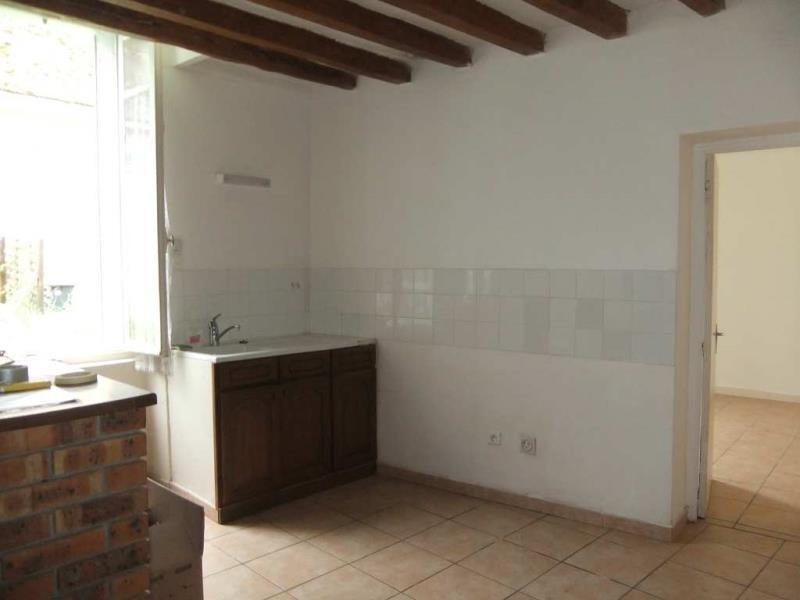Vente maison / villa St georges sur baulche 125000€ - Photo 7