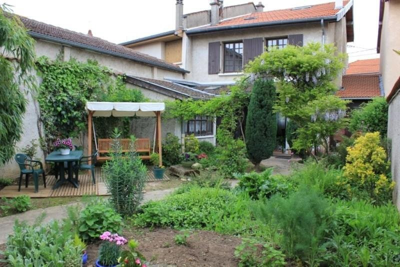 Sale house / villa Pact 157 000€ - Picture 1