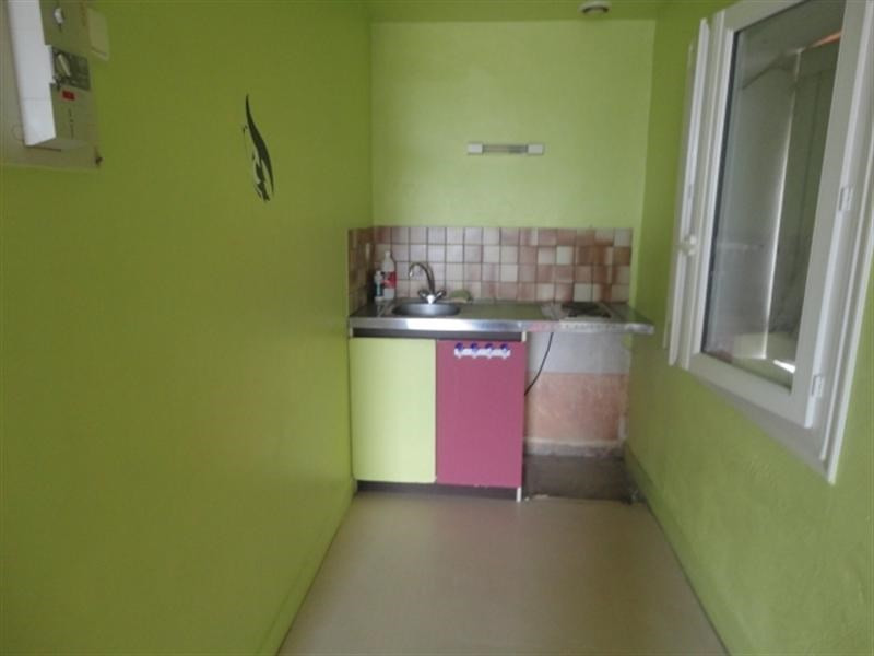 Rental apartment Cazères-sur-l'adour 250€ CC - Picture 2