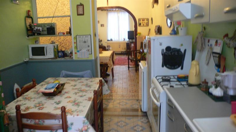 Vente maison / villa Lille 154000€ - Photo 3