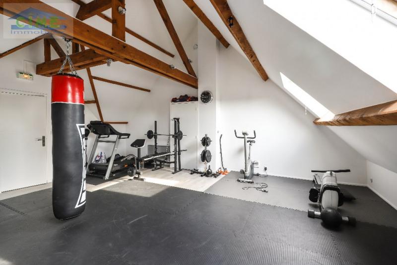 Sale house / villa Longjumeau 990000€ - Picture 15