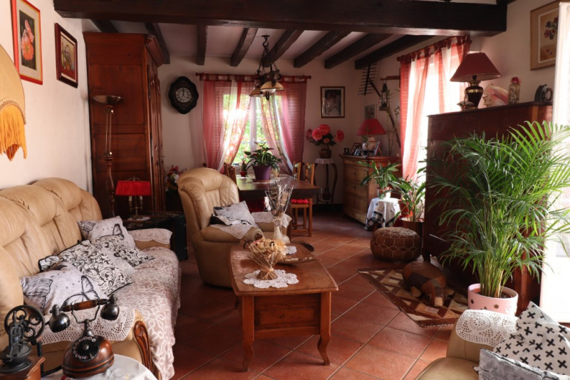 Vente maison / villa Amilly 223 400€ - Photo 3
