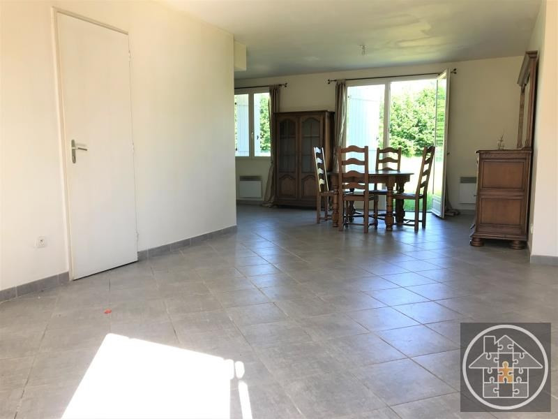 Sale house / villa Ribecourt dreslincourt 154 500€ - Picture 2