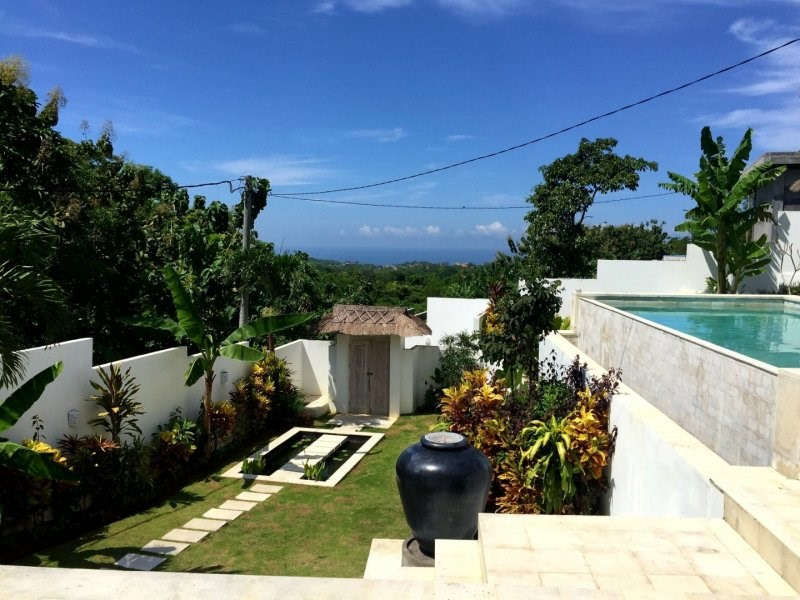 Vacation rental house / villa Bali 850€ - Picture 3