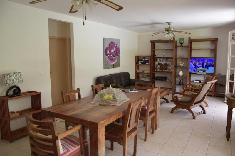 Sale house / villa Les trois ilets 339000€ - Picture 5