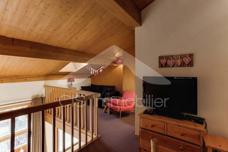 Deluxe sale apartment Meribel 690 000€ - Picture 5
