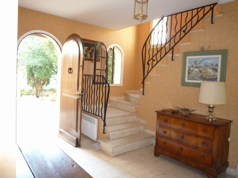 Sale house / villa Orange 384 000€ - Picture 3