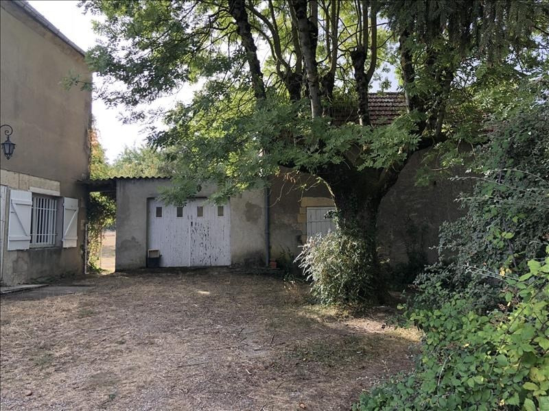 Vente maison / villa Sermoise sur loire 147 000€ - Photo 7