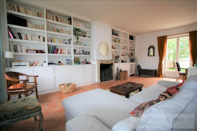 Sale house / villa Fericy 259000€ - Picture 4