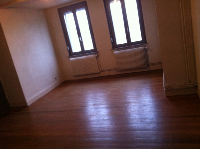 Rental apartment Strasbourg 645€ +CH - Picture 3