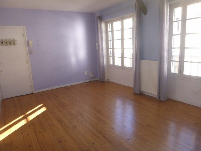Rental apartment Pau 495€ CC - Picture 1