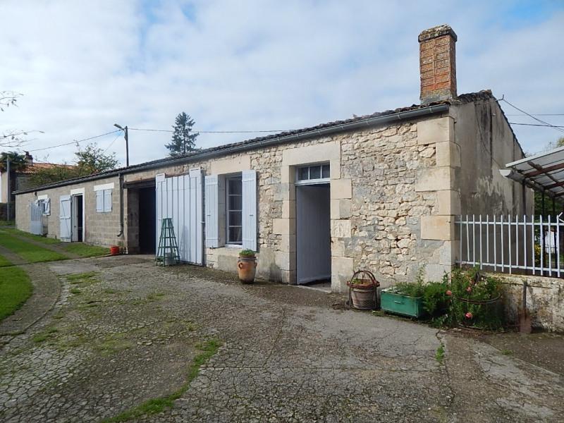 Sale house / villa Medis 223000€ - Picture 9