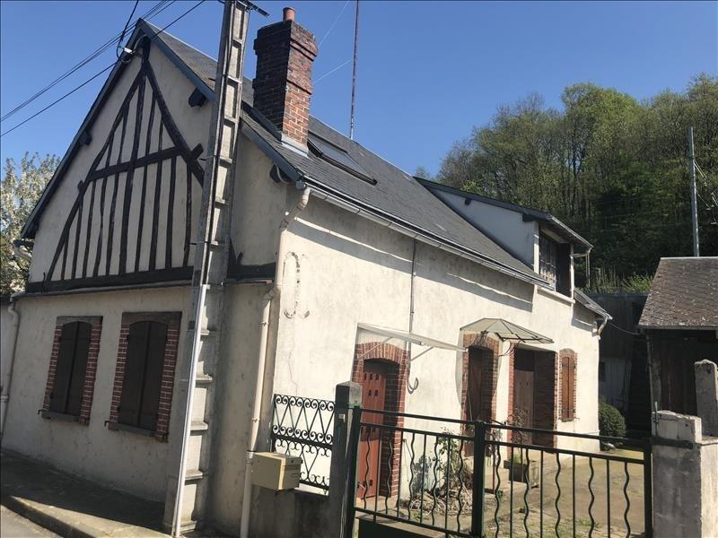 Verkoop  huis Jouy 182150€ - Foto 1