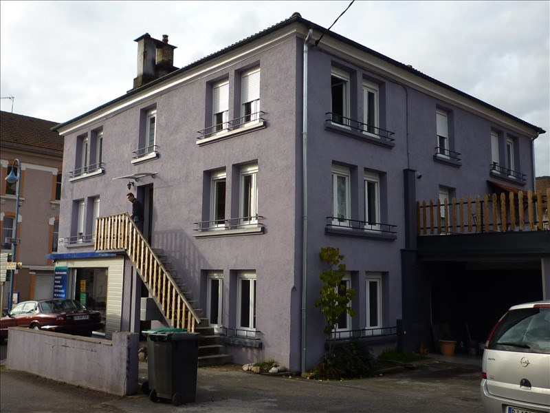 Vente appartement Cornimont 65 000€ - Photo 1