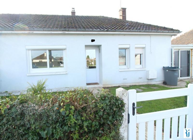 Sale house / villa Maromme 185000€ - Picture 1