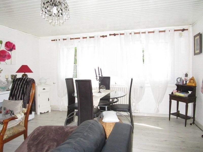 Sale house / villa St laurent des hommes 96000€ - Picture 3