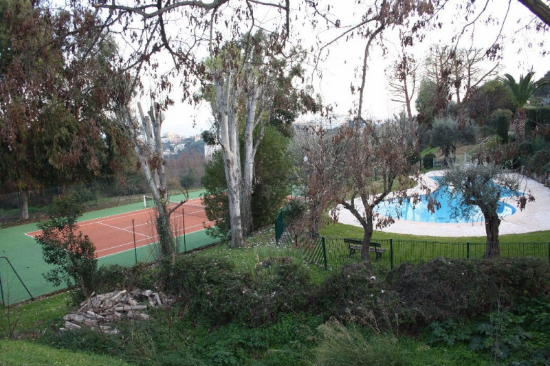 Sale apartment Nice 198 000€ - Picture 7