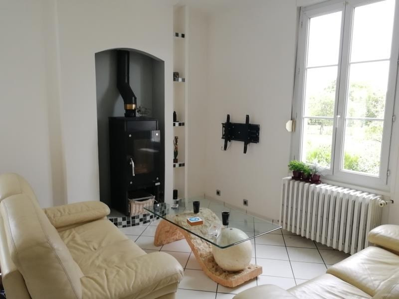 Sale house / villa Chateau renault 188 950€ - Picture 1