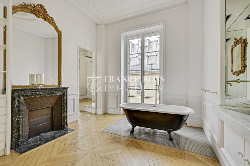 Rental apartment Paris 1er 11 000€ CC - Picture 14