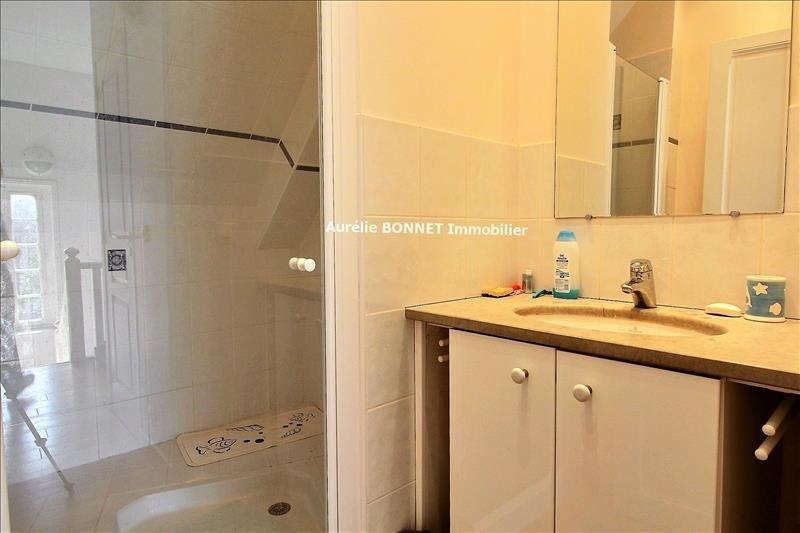 Vente appartement Tourgeville 380000€ - Photo 6