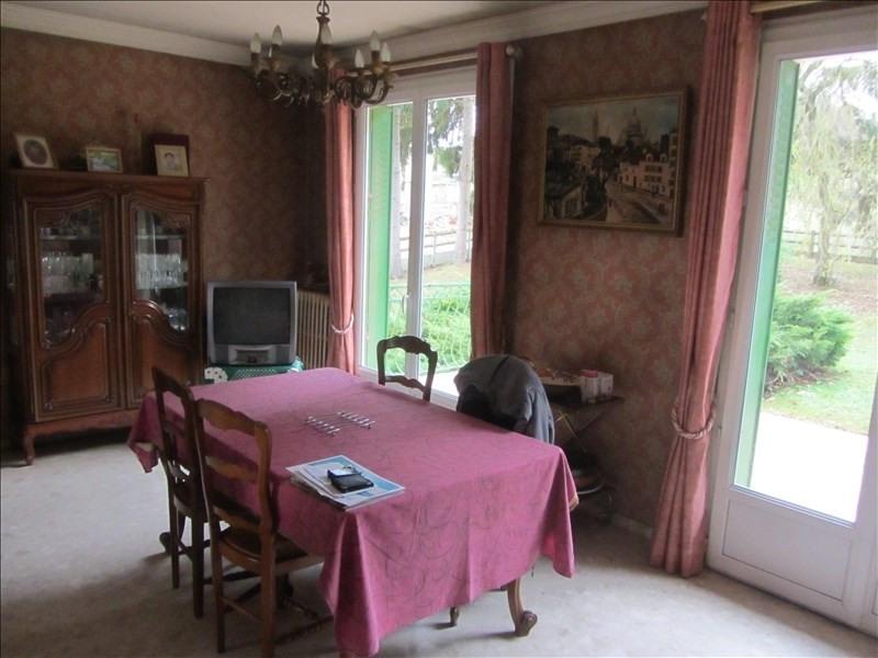 Sale house / villa Proche vigny 334800€ - Picture 4