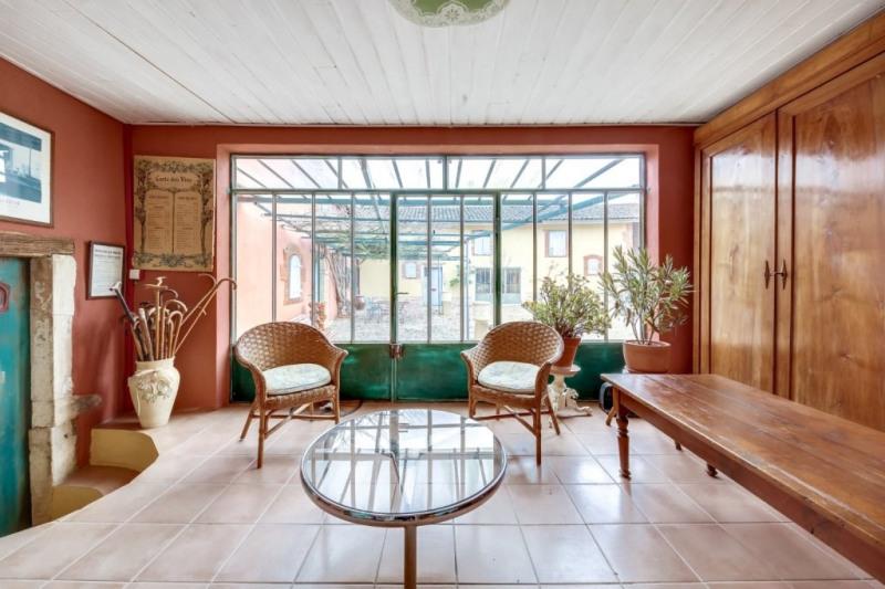 Vente de prestige maison / villa Savigneux 850000€ - Photo 7