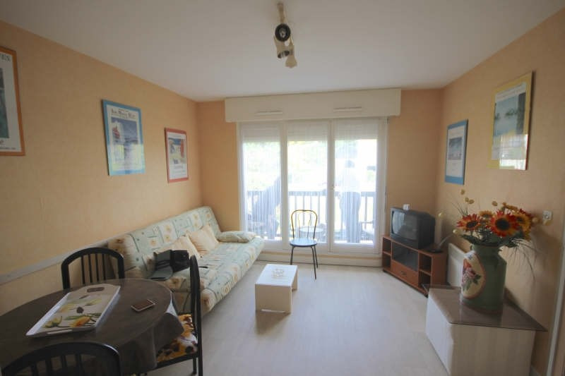 Sale apartment Villers sur mer 78 800€ - Picture 2