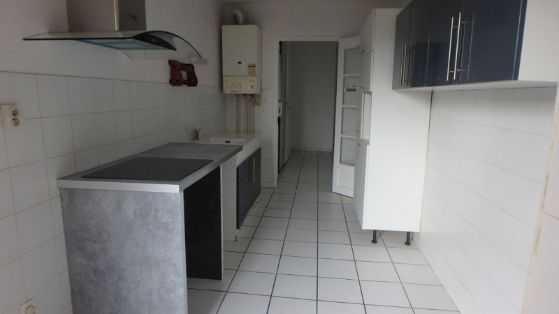 Location appartement Ramonville-saint-agne 779€ CC - Photo 1