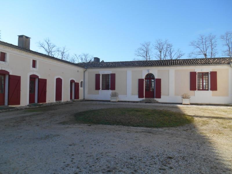 Vente de prestige maison / villa Leognan 895000€ - Photo 2