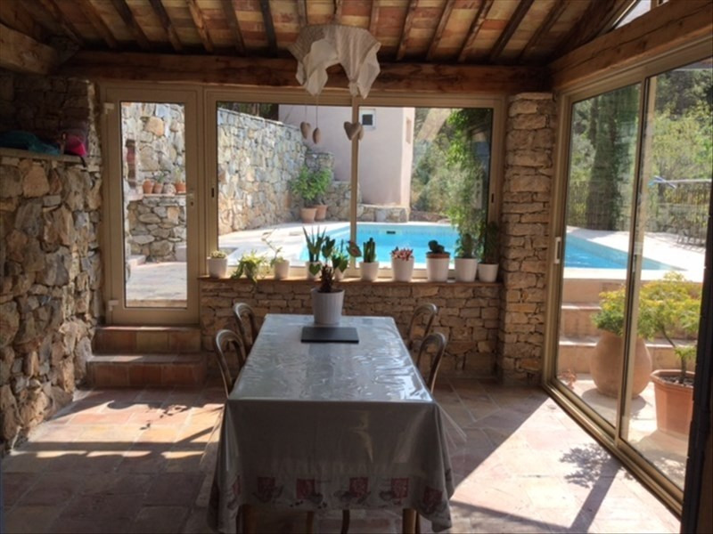 Vente de prestige maison / villa Aix en provence 850000€ - Photo 5