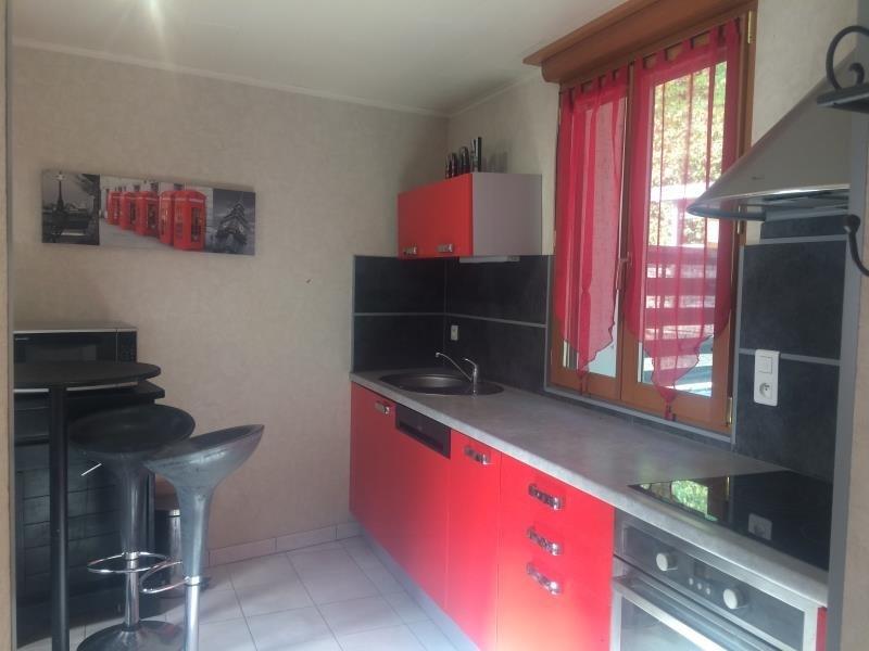 Vente appartement Besancon 104000€ - Photo 2