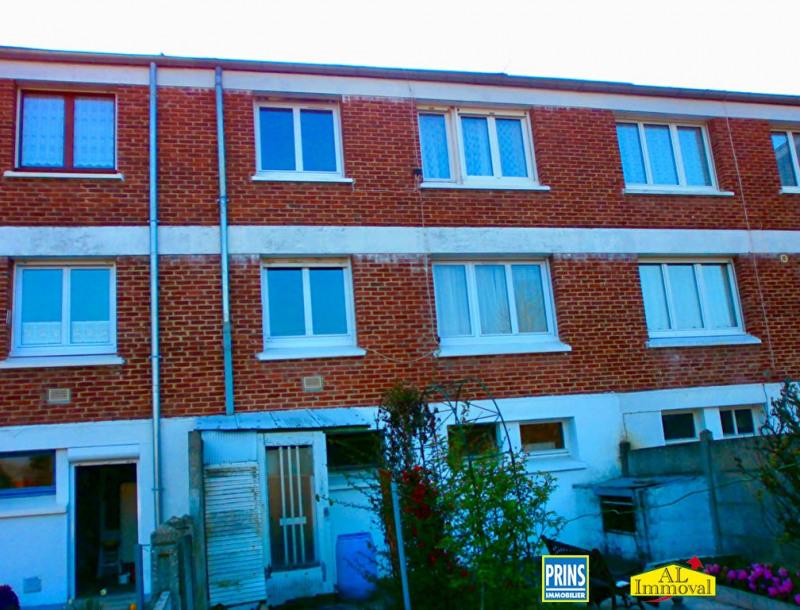 Vente maison / villa Blendecques 105000€ - Photo 4