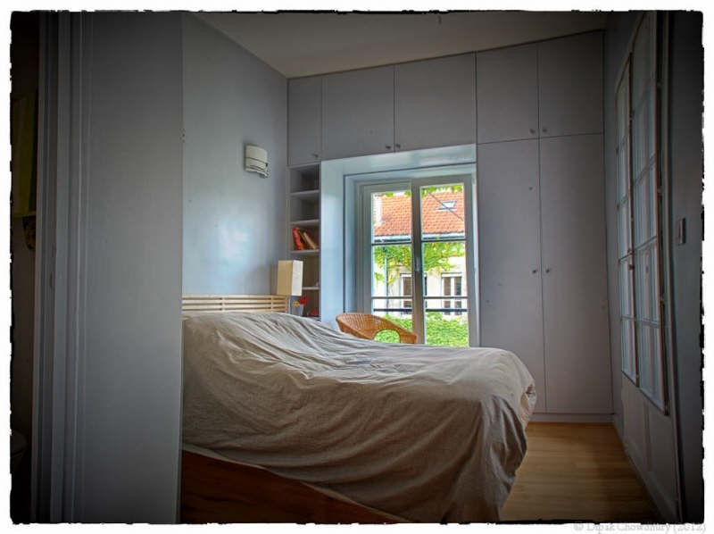 Rental apartment St germain en laye 1 580€ CC - Picture 6